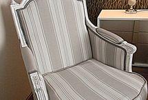 tapizado de sillones, 3