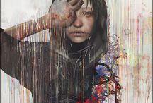 Digital Art / by Jackie B