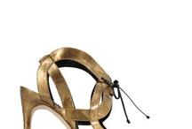 Calzado de Dama / zapatos / shoes / by Ana Carlota Leonardo