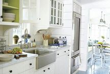 Decor inspiration: kitchen