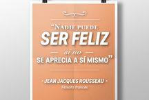 #FrasesMoi / Las frases favoritas de Revista Moi