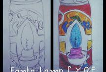 -My Art-