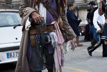 Jack Sparrow Impersonators / by Todd Sweeney