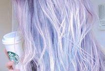 pelo color