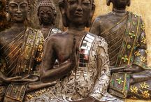 Indian Culture and Heritage / The incredible heritage, art, and culture of India. / by Rajrang