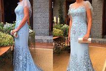 Evening Dresses / Selected best evening dresses