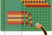 Seminole quilting