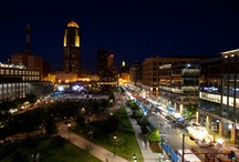 We Heart Des Moines / by 80/35