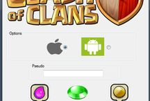 Clash of Clans Triche