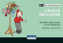 élèves à besoins spécifiques inclusion