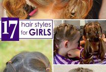 Ryli's Curls