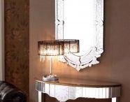 MIROIRS VÉNITIENS / Des idées et des propositions pour décorer votre maison avec des miroirs de style vénitien