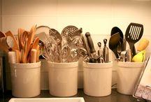 organizar cozinhas