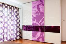 Sliding Wardrobe / Sliding Wardrobe: Custom made wardrobe furniture manufacturer in pune