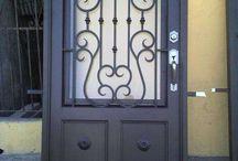 puertas y vent