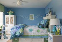 Meg's Room Makeover