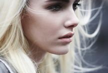 || HAIR/MAKEUP || / by Jorden Roper