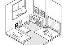 Dormitórios Montessorianos