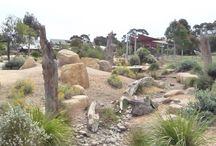 native school garden