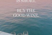 wine wine and wine