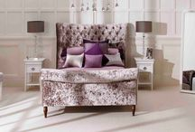 Luxury Bedrooms / Take a look into our Cookes Collection luxury bedrooms!
