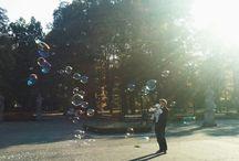 Bubbles in Warsaw