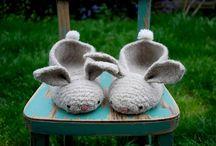 Crocheting / by Cecilia Enriquez