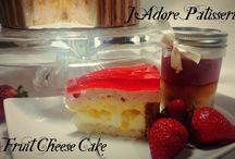 Birthday Cakes / by Karla Bolivar