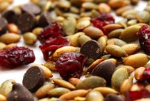 trail mix ideas