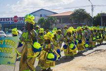 Avondvierdaagse Suriname/ Wandelmars / Celebrate Avondvierdaagse 2017 also known as Wandelmars in Suriname.