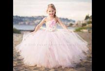 Kids Tutu tutorials and fairy dresses