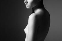 Collected Nudes 2 / Orientation: Portrait. Nudes - partial nudes, see-through garments, oblique angles, etc.  (#nudes)
