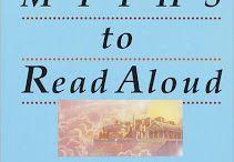 Read Aloud / by Monica Pravlik