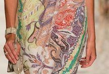Love for batik