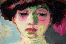 Expressie portret