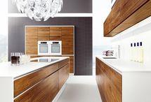 Kitchens/ Mutfaklar / Interior Architecture