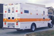 Specialty Vehicles / Excellance manufactures a wide range of all-aluminum modular bodies built with the same attention to detail and rugged construction found in our Premium-Quality ambulances and Rescue Vehicles. These bodies can be designed to accommodate a wide array of situations that demand a safe and reliable vehicle.