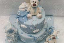 Cake mariage