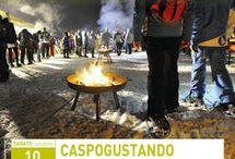 Caspogustando: ciaspolata gastronomica 10 marzo Ponte di Legno (BS)