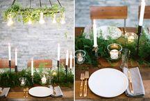 Entertaining & DIY / Ideas for entertaining at home plus creative DIY ideas.
