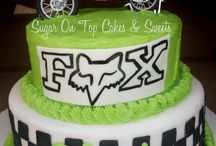 Birthday Cake Ideas ♡