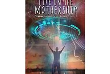 Book 2 - Life on the Mothership // Pleiadian Perspective on Ascension / Book 2 - Life on the Mothership - Pleiadian Perspective on Ascension // Part I - Mytre and the Arcturian Mothership Part II - Mytre and Kepier Part III - Galactic Meetings Part IV - Learning About Time Part V - Remembering Bi-location Part VI - Mytre's Experience of Ascension Part VII - Preparing for the Landings Part VIII- Transmissions to Earth Part IX - A New World Part X - Saying Goodbye Part XI - Mytria and The Violet Temple Part XII - Raising the Violet Temple www.multidimensions.com