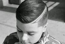 vlasy kluci
