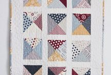 charm square projects