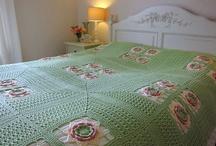 Crochet Bedroom