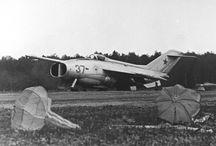 Yakovlev aircrafts