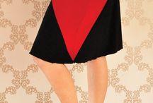 Tango Skirts