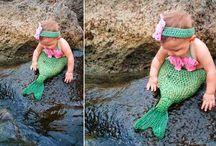 Fotos de Bebês em Cenários divertidos