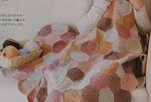 Crochet/Knitting / by Kirstin Kottka