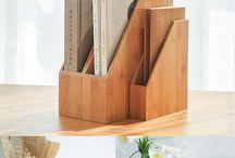kerajinan kayu palet